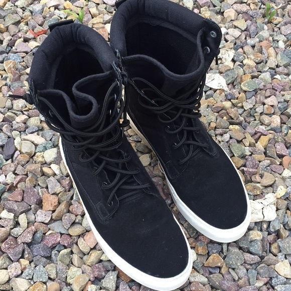 ASOS Shoes | Mens Asos High Sneaker